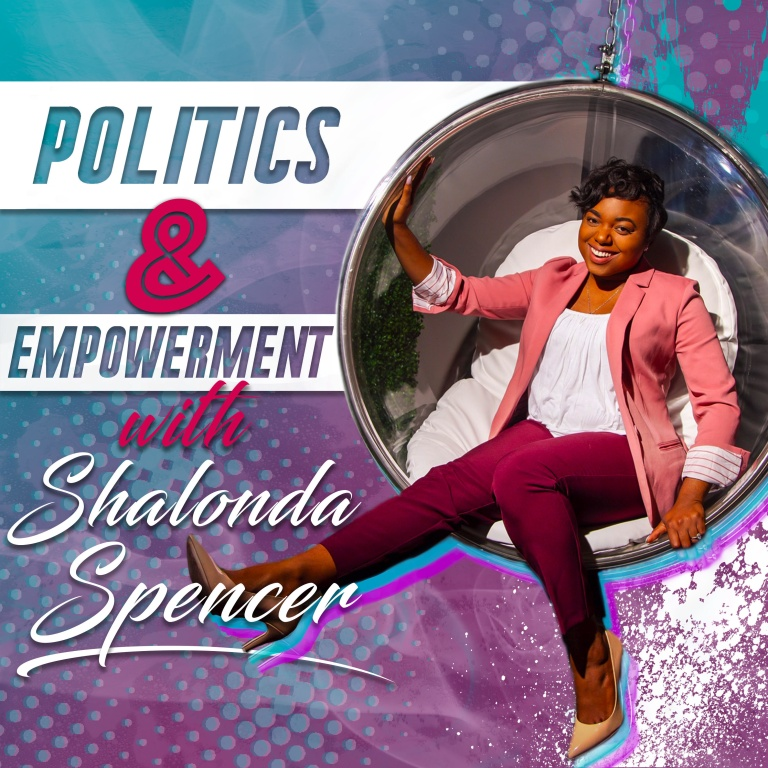 politics and empowerment